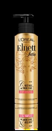 L'Oréal Paris Elnett Crème de Mousse Volume - 200 ml