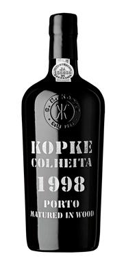 KOPKE COLH PORT 1998 0.75L