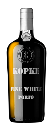 Port Fine White No 99 fles 75 cl