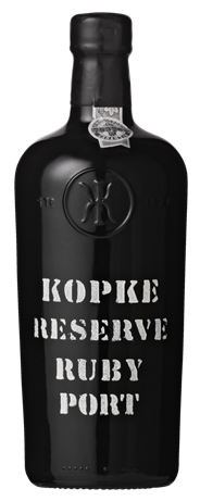 Kopke Reserve ruby port 6 x 750 ml