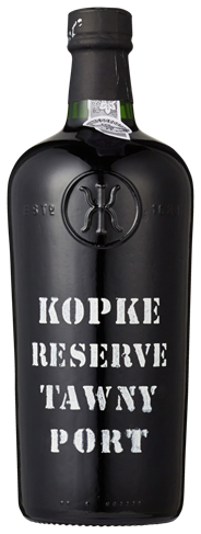 Kopke Reserve tawny 8 years port 750 ml