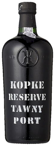Kopke Reserve tawny 8 years port 6 x 750 ml