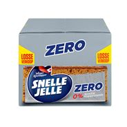 Snelle Jelle Zero tussendoor 14 x 42 gram