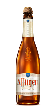 Affligem Blond fles 6 x 750 ml
