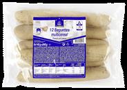 Horeca Select 1/2 baguettes meergranen 6 x 140 gram