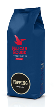 Pelican Rouge Cappuccino topping 1 kg