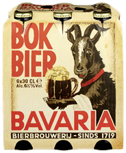 Bavaria Bokbier fles 24 x 300 ml