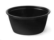 Depa 3-in-1 cup zwart 96 ml 100 stuks