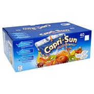 Capri-Sun Multivitamine 40 x 200 ml