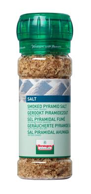 Verstegen Pure gerookt piramidezout 280 gram
