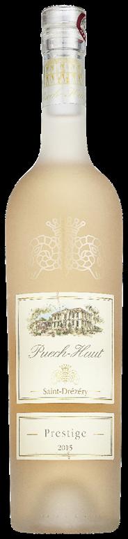 Chateau Puech-Haut Prestige rosé AOP 6 x 750 ml
