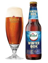 Grolsch Winterbok fles 24 x 300 ml