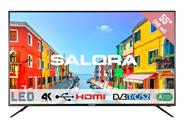 """Salora 55UHL2500 55"""" LED TV - A"""