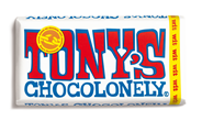Tony's Chocolonely Wit 28% 180 g