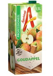 Appelsientje Appelsap Professioneel 8 x 1,5 liter