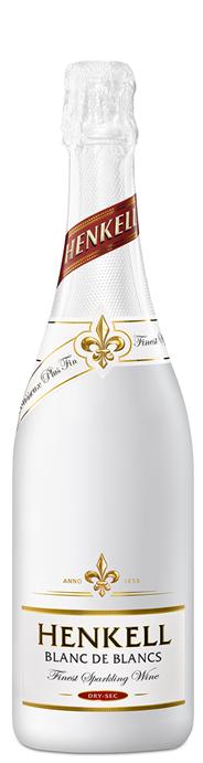 Henkell Blanc de blancs 6 x 750 ml