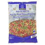 Horeca Select Mexico mix 2,5 kg