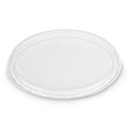 Horeca Select Plastic deksel rond 10,1 cm 100 stuks