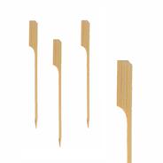Papstar Fingerfood Spiesjes Bamboe 18 cm 6 x 250 stuks