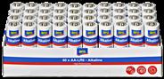 Aro Alkaline AA 40 stuks