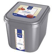 Metro Chef Sorbetijs aardbei 2,5 liter