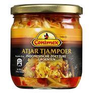 Conimex Atjar tjampoer 410 gram