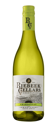 Riebeek Cellars Collection Chardonnay 750 ml