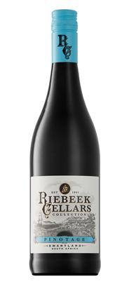 Riebeek Cellars Collection Pinotage 6 x 750 ml