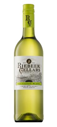 Riebeek Cellars Collection Sauvignon blanc 6 x 750 ml