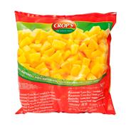 Crop's Ananas chunks 1 kg