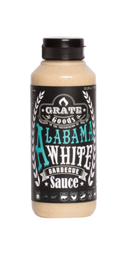 Grate Goods Alabama White BBQ sauce 775 ml