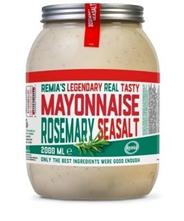 Remia Mayonnaise Rosemary seasalt 2 liter