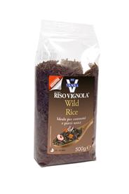 Riso Vignola Wild rice 500 gram
