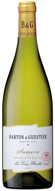B&G Passeport Sancerre AOP 750 ml