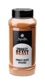 Apollo Smokey beast Spicemix 650 gram