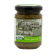 Costa Ligure Biologische Groene Pesto 135 gram
