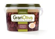 Gran'Olivia Kalamata olijven 4,4 kg