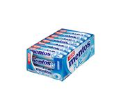 Mentos Gum Pure fresh Fresh mint 24 rollen