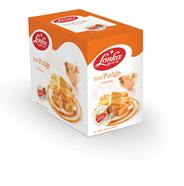 Lonka Soft fudge caramel 2,4 kg
