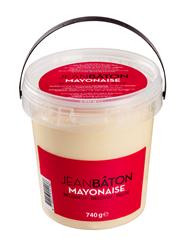 Jean Bâton Belgische mayonaise 740 gram