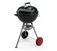 Weber Kettle Plus Barbecue 47 cm zwart