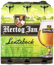 Hertog Jan Lentebock fles 4 x 6 x 300 ml