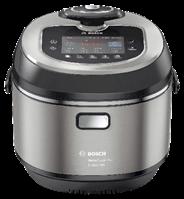 Bosch MUC88B68 Multicooker