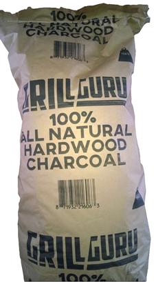 Grill Guru Houtskool 10 kg
