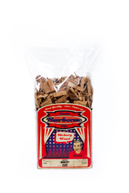 Axtschlag Hickory wood smoking chips 1 kg