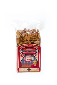 Axtschlag Cherry wood smoking chips 1 kg