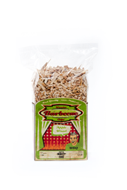 Axtschlag Apple wood smoking chips 1 kg
