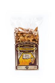 Axtschlag Plum wood smoking chips 1 kg