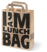 Depa I'm a Lunchbag 100 stuks