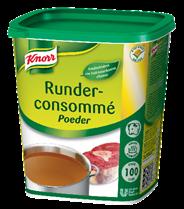 Knorr Runderconsommé authentiek 1 kg